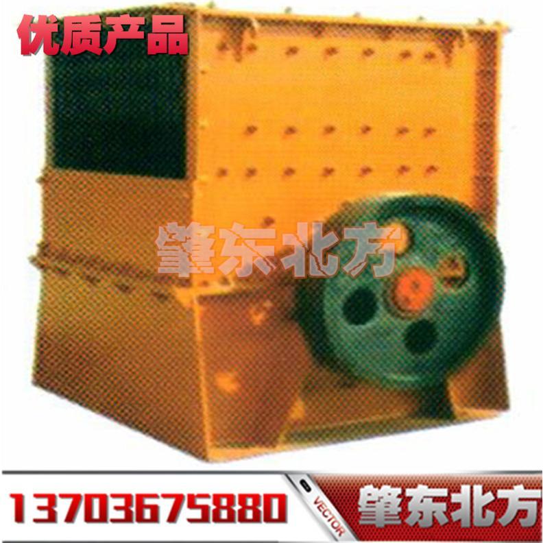PCW型锤式破碎机