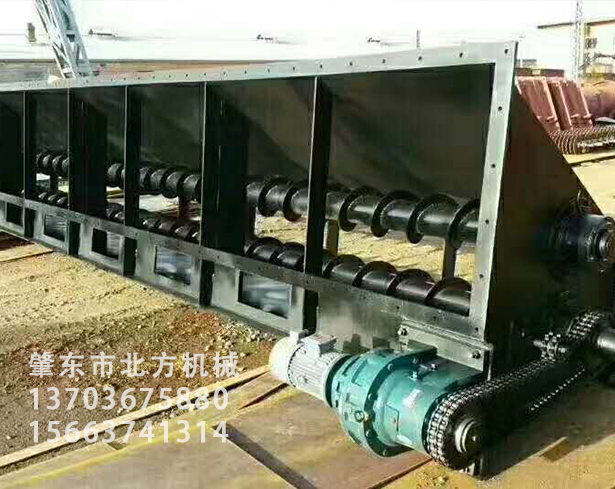 锅炉辅机配附件
