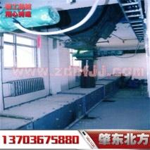RMSD型电站专用埋刮板输送机