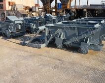 往复式给煤机